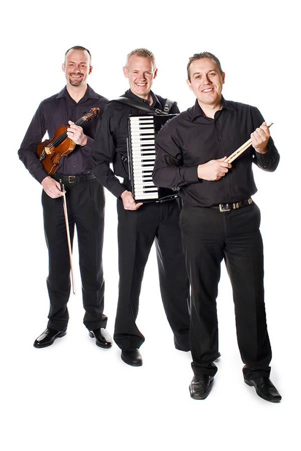 Coila Ceilidh Band